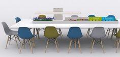 Gemeenschappelijke tafel | Six Ways To Improve Doctors' Waiting Rooms