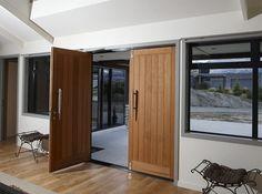 Entry DoorsEntrance Doors & Timber entry door   from William Russell Doors   Front Doors and ... pezcame.com