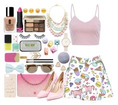 """""""Girly Girl"""" by bee-farrell on Polyvore"""