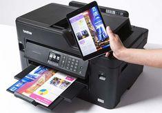 Dacă aveţi nevoie să tipăriţi color pe hârtie, mult şi ieftin, atunci imprimantele Brother Ink Benefit sunt printre cele mai indicate. Brother a lansat cu succes modelele sale Ink Benefit, acestea fiind declarate soluţiile de imprimare color la cel mai mic preţ al lor. Aşadar, dacă vă ... Mai, Google Drive, Brother, Magazine, Color, Colour, Magazines, Colors