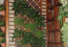floreiras verticais - Pesquisa Google