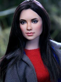 Nina Dobrev as Elena Gilbert (The Vampire Diaries)