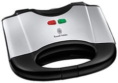 Russell Hobbs  17936 COMPACT SANDWICH TOASTER, 2 PORTION New Toast, seal and slice two sandwiches at a time. Stands upright with cord storage for space saving. Classic polished stainless steel and black styling. Easy to clean non-s (Barcode EAN = 5054242559258) http://www.comparestoreprices.co.uk/december-2016-4/russell-hobbs-17936-compact-sandwich-toaster-2-portion-new.asp