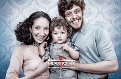 Arno: Ugly Parents, Beautiful Kids