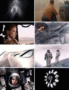 """""""We continue to stubbornly believe that the Earth belongs to us."""" - Not only us, no. But she is our home.#interstellar"""