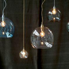 Lampe fra EBB & FLOW – Nr14 Interiørhjelp