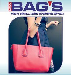 www.newbags.ro - Magazin cu produse doar din piele naturala: posete, genti, serviete, rucsaci, plicuri, borsete, portofele, curele si multe alte produse. Avem transportul gratuit indiferent de valoarea comenzii ! New Bag, Kate Spade, Fashion, Moda, Fashion Styles, Fashion Illustrations