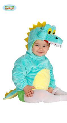 Vauva+Krokotiili