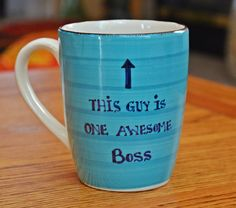 Clever boss gifts for christmas