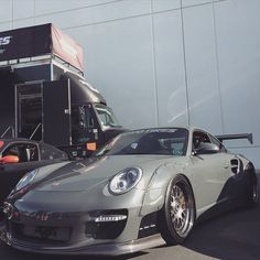 36x24x36 of meat #997 #TurboS #LibertyWalk #Rotiform #ToyoTires #NoSubstitute #Ltmw #911TurboS