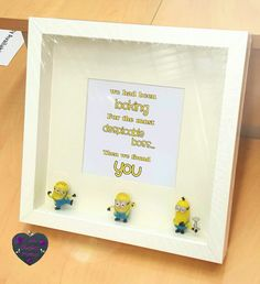 Standard, Personalised & custom display's for any occasion. Handmade by us & FREE UK DELIVERY www.lushdisplayframes.co.uk www.facebook.com/lushdisplayframes http://etsy.me/1SA7lUZ