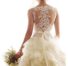 2014 prenses gelinlik modelleri - Yes Bridal