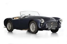 1958 AC Ace Roadster  Chassis no. AE414 Engine no. CLBN2497WT