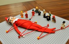 471569 557634540932469 1821564419 o 575x364 20 Elf on the Shelf Ideas with Shopping List and Daily Planner