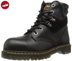 Dr. Marten's Icon, Herren Chelsea Boots, Schwarz (black), 36 EU (3 UK) (*Partner-Link)