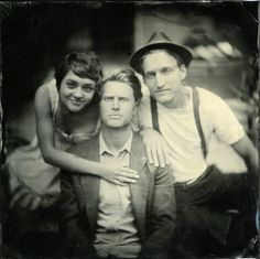The Lumineers: Best thing since sliced bread.
