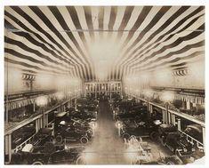 Des Moines car show, 1917 Car Show, Iowa, Concert, Concerts