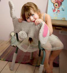 Ta.Ta. Unconventional Design For Kids: COME IN UNA FIABA