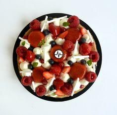 """Fantastik """"Kompletement BABA"""" (framboise, fraise, bergamote)"""