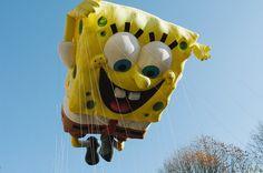 SpongeBob by AdamLogan, via Flickr