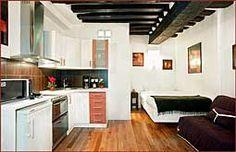 vacation apartment rentals in Paris
