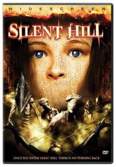 Silent Hill (DVD)