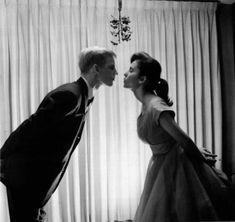 under mistletoe 1960