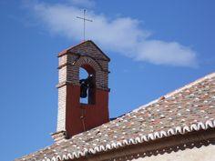 SAN MARTÍN DE PUSA (TOLEDO). Ermita del Smo. Cristo de Valdelpozo.