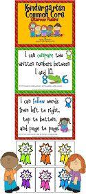 A Teacher's Idea: Creative CLASSROOM Ideas