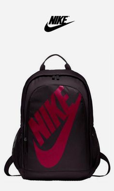 For some women, buying an authentic designer bag isn't something to rush into. Since these handbags can be so high priced, women typically agonize over their decisions before making an actual handbag purchase. Nike Fashion, Fashion Bags, Fashion Backpack, Women's Fashion, Fashion Ideas, Ladies Fashion, Nike School Backpacks, Women's Backpacks, Mk Handbags