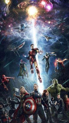 Thanos Avengers, Marvel Avengers Movies, The Avengers, Marvel Art, Spiderman Marvel, Avengers Actors, Avengers Humor, Marvel Comics Superheroes, Loki Marvel
