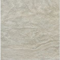 less than $2 per square foot, travertine look porcelain tile  Style Selections 6-Pack 18-in x 18-in Floriana Heather Glazed Porcelain Floor Tile