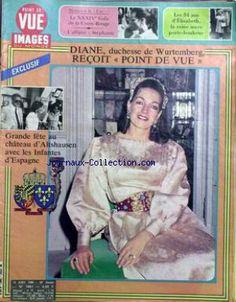 POINT DE VUE IMAGES DU MONDE no:1881 17/08/1984