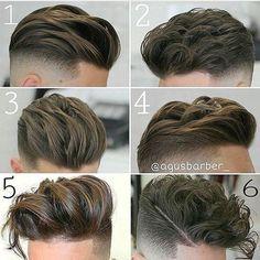 Found this on @thebarberpost Go check em Out Check Out @RogThaBarber100x for 57 Ways to Build a Strong Barber Clientele! #mensfashion #barbertalent #pacinos #thelineup #exclusivecuts #baltimorebarbers #jaysinn_the_barber #jaysinn_856 #stayfaded #majorleaguebarber #scissorsalute #razor_of_the_city #hookpart #razorlife #barberfame #camden #nj #levelzbarbershop #lvb34 #staysharp #brasilbarbers #barberbattle #blessed #tunisie_model_selfie #realtruebarber #quiff #internationalbarbers #pompadour…