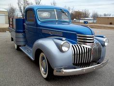1946 Chevy Pickup / Chevrolet truck