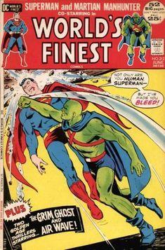 Batman/superman 2013 Series #20 Very Fine Comics Book Top Watermelons