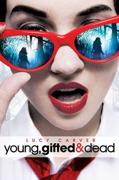 Young, Gifted and Dead (St Judes Academy) by Lucy Carver http://www.amazon.co.uk/dp/1447235762/ref=cm_sw_r_pi_dp_aBfmub1Q75G8R