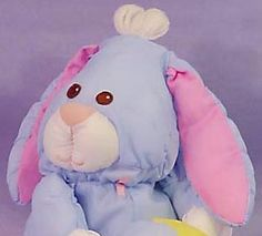 Did I have this Puffalump?  Did I have any Puffalumps?