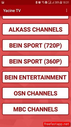 Bein Sport 2 Streaming : sport, streaming, Sports, Ideas, Playlist,, Sports,, Channel