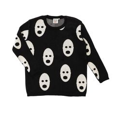 GHOSTS SWEATER