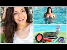 ☼☀Drugstore Waterproof Makeup! ☀