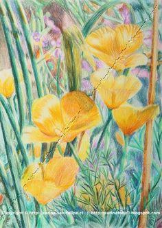 Cuadro pintado por Arte Zarina Tollini, zarinat2007@gmail.com