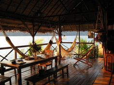 Earth House in ANTSAKOA, Madagascar. You'll be staying in Nosy Komba, a little island in the North of Madagascar, close to Nosy Be. Paradise on earth, 5 minutes away from 2 beautiful beaches. Big terrace looking at the waterfront. A lady is there that will cook and clean for you !