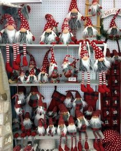 Gnomes!!!!!!!