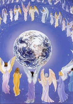 angels on earth magazine angel images Angel Images, Angel Pictures, Jesus Pictures, Angels Touch, I Believe In Angels, Angels Among Us, Guardian Angels, Visionary Art, Angel Art