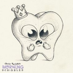 Because I had to get a root canal yesterday. Because I had to get a root canal yesterday. Pencil Art Drawings, Art Drawings Sketches, Disney Drawings, Cartoon Drawings, Cartoon Art, Easy Drawings, Cute Monsters Drawings, Marshmello Wallpapers, Monster Drawing