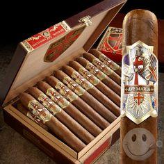 Ave Maria - Cigars International