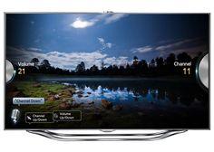 SAMSUNG Smart TV: Samsung Smart TV Interactions - Voice Navigation