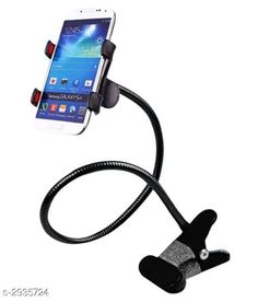 Mobile Holders Portable Mobile Holder Material : Plastic & Silicone Size : Free Size Description :It Has 1 Piece Of Mobile Holder Country of Origin: China Sizes Available: Free Size   Catalog Rating: ★4.2 (1032)  Catalog Name: Portable Mobile Holders Vol 5 CatalogID_400008 C99-SC1383 Code: 862-2935724-