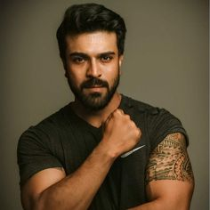 with ・・・ Rough, Raw & Extremely Tough. Mr C's workout - tailor made by for Dhruva Movie, Rama Photos, Metal Wedding Arch, Ram Image, Ravi Teja, Wallpaper Images Hd, Portrait Photography Men, Power Star, Gifs